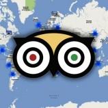 Télécharger «TripAdvisor» sur Facebook