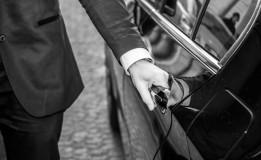 Télécharger «Uber: Votre Chauffeur Privé» sur iPhone et iPad