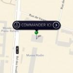 Uber: Votre Chauffeur Privé