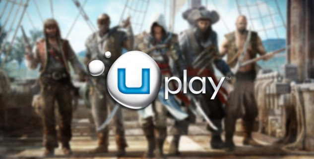 Télécharger «Uplay Ubisoft» pour Android