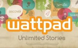 Télécharger «Wattpad» pour Android