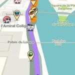 Waze GPS social, cartes et trafic