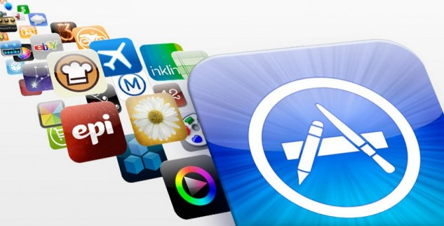 Le Top des applications iTunes en 2013