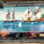 Assassin's Creed Pirates jeu en temps réel