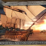 Assassin's Creed Pirates graphisme 3D