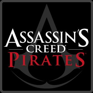 Assassin's Creed Pirates logo