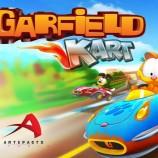 Télécharger le jeu «Garfield Kart» pour Android
