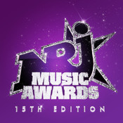 NRJ Music Awards logo
