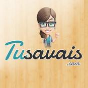 TuSavais logo