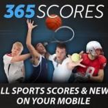 Télécharger «365Scores: Résultats Sportifs» pour Android