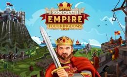 Télécharger «Empire: Four Kingdoms» sur iPhone et iPad