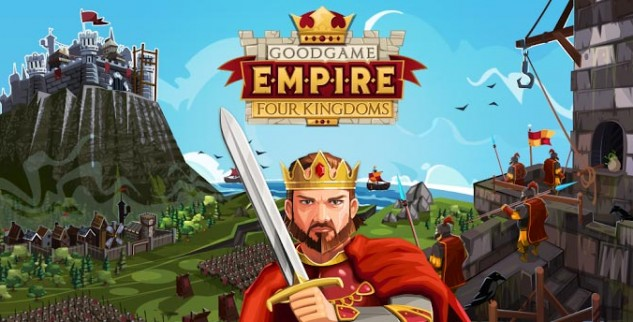 Télécharger « Empire: Four Kingdoms » sur iPhone et iPad