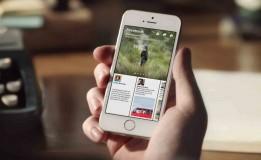 Télécharger «Facebook Paper» sur iPhone