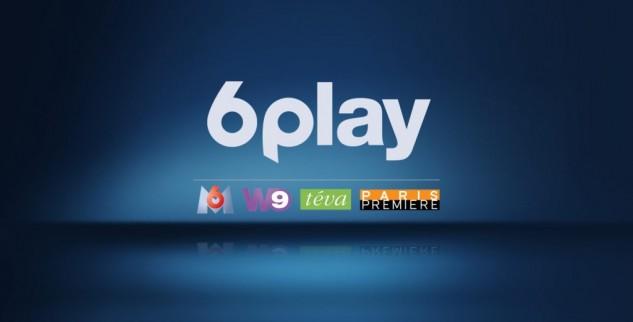 Télécharger «6Play» sur iPhone et iPad