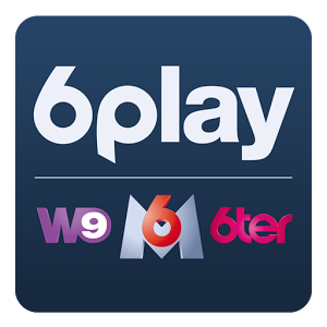6play logo