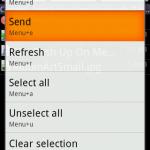 AndExplorer gérer les fichiers mobile