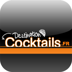 Destination Cocktails logo