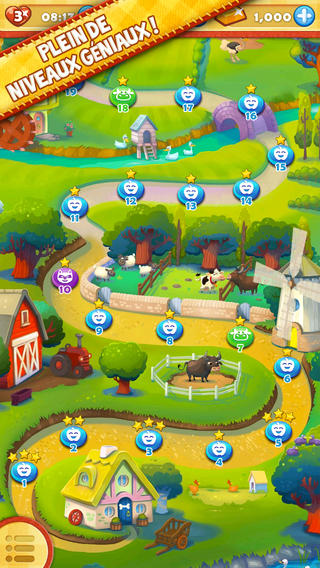 Comment Obtenir Des Lingots Dans Farm Heroes Saga - YouTube