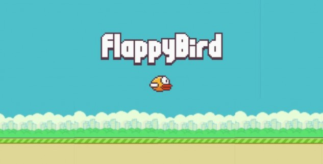 Télécharger « Flappy Bird » pour Android