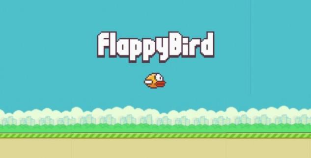 Télécharger le jeu «Flappy Bird» sur iPhone et iPad