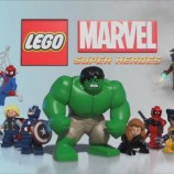 Télécharger « Lego Marvel Super Heroes »