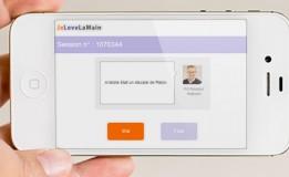 Boitier de vote interactif virtuel sur mobile