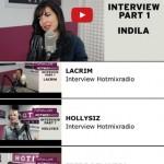 hotmixradio choix des musiques