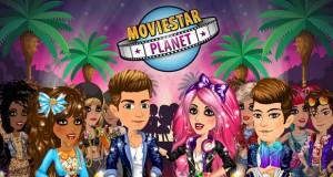 Télécharger Movie Star Planet pour Android